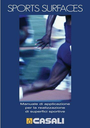 manuale applicazione - Casali