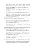 Klaudy Kinga műveire való hivatkozások jegyzéke - Page 6