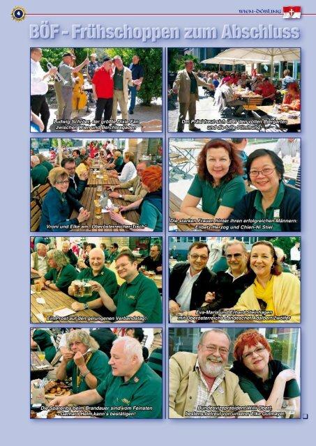 Narrenpresse 2/2012 - Vereinsmeier