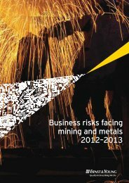 Business-risk-facing-mining-and-metals-2012-2013