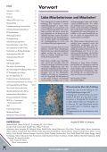 Querschnitt 2008 - Ausgabe 01 - Welser Profile AG - Seite 2