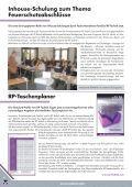 Querschnitt 2008 - Ausgabe 01 - Welser Profile AG - Seite 6