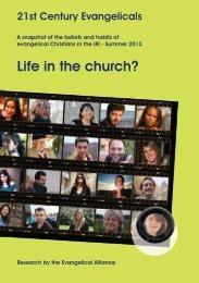 church-life-report-may-2013