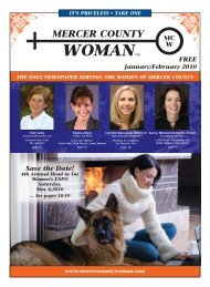 Jan/Feb 2010 Issue - County Woman Newspapers
