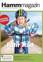Fahr Rad - Verkehrsverein Hamm