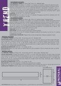 propriet a' riser vata © riproduzione viet ata - Lane Mondial - Page 2