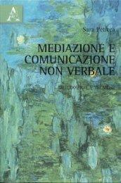 Mediazione e comunicazione non verbale ... - Aisa Academy