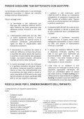 avviamento dell'impianto - La Fabbrica del Sole - Page 5