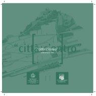 Scarica la brochure di presentazione in PDF (3.8 mb) - Fondazione ...