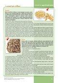 Schede descrittive di alimenti di origine vegetale - Clitt - Page 2