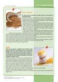 Schede descrittive di alimenti di origine vegetale - Clitt - Page 3