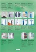 De Rigo Celle Frigor H361 mod G - De Rigo Refrigeration - Page 3