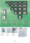 De Rigo Celle Frigor H361 mod G - De Rigo Refrigeration - Page 7