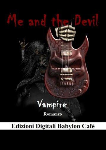 """Leggi un estratto di """"Me and the Devil"""", clicca qui (Pdf)"""