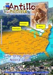 antillo notizie n°26 - Comune di Antillo