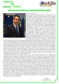 antillo notizie n°26 - Comune di Antillo - Page 2