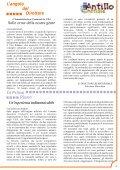 antillo notizie n°26 - Comune di Antillo - Page 4