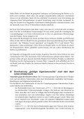 Rechtemanagement in freien Softwareprojekten - ifrOSS - Seite 2