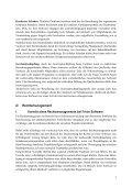 Rechtemanagement in freien Softwareprojekten - ifrOSS - Seite 7