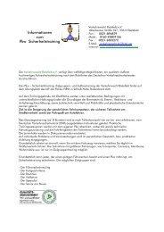 PKW SHT Download.odt - Verkehrswacht Bielefeld e.V.