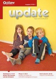 Ausgabe 01/2011 Titelthema S. 14-18 Gizem ... - OUTLAW gGmbH