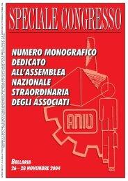 numero monografico dedicato all'assemblea nazionale ... - Aniv