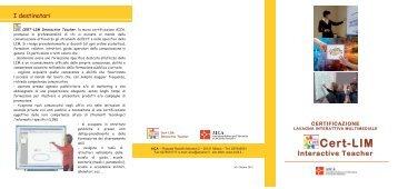 Fronte-AICA-volantino Cert-LIM-tipografo