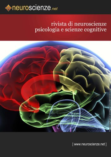 Neurofisiologia dell'occhio umano: organo ... - Neuroscienze.net