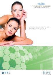 apparecchiature elettroniche per la medicina estetica - Tecnologie ...