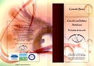 Carta dei Servizi Carta dei Servizi - Clinica Oculistica Santa Lucia