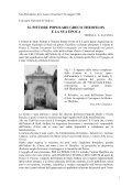 San Marco in SyIvis - Istituto studi atellani - Page 7