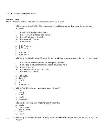 exam review sheet Final review: psychology final exam – review chapter 1 1 define psychology 2 what are the main goals of psychology 3 what do the vast majority of.