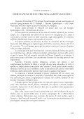 Esercitazione di soccorso nella grotta di Letino - Federazione ... - Page 3