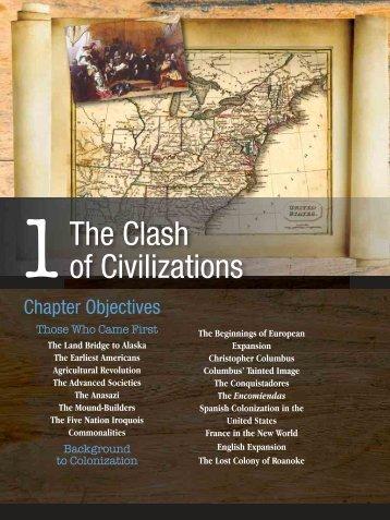 The Clash of Civilizations - BVT Publishing