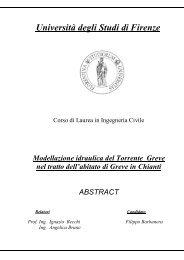 Scarica - Consorzio di Bonifica – Toscana Centrale