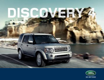 Discovery 4 - Agrate Motori 2