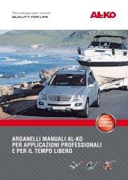 Catalogo (pdf) - AL-KO