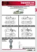 Componentistica Varia Ricambi per Rimorchi Carri Botte ... - Cermag - Page 5