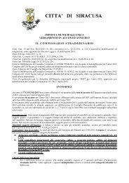 Imposta Municipale Unica: Versamento in acconto anno 2013