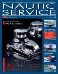 Aprile - nautic service