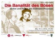 Veranstaltung Ebensee 19.03.2012 - 14:00 Uhr