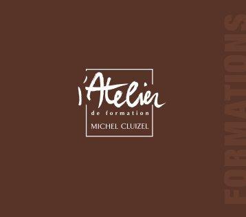 Chocolaterie M ICH EL CLU IZEL, n° d'ag rément : 2 3 2 7 0 143 9 2 ...