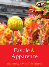 Favole & Apparenze - Golden Book Hotels