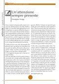 POVERTÀ E SOBRIETÀ - FMA Figlie di Maria Ausiliatrice - Page 4