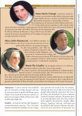 POVERTÀ E SOBRIETÀ - FMA Figlie di Maria Ausiliatrice - Page 7