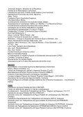 ORGANIZACIONES, COLECTIVOS Y PERSONALIDADES - ODG - Page 4