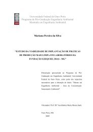 Dissertação páginas iniciais