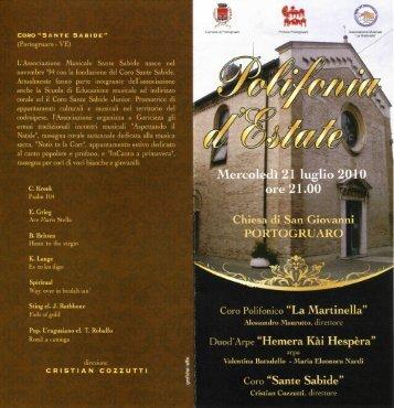 RIPIEG F-R.pdf - Associazione Sante Sabide