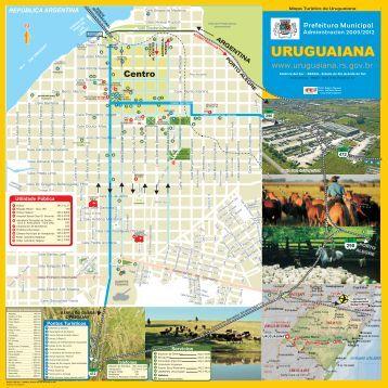 290 - Prefeitura Municipal de Uruguaiana