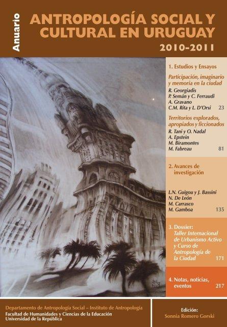 Anuario 2010 Unesco